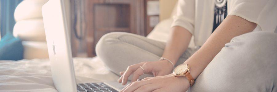 E-wolontariat – działaj przez Internet
